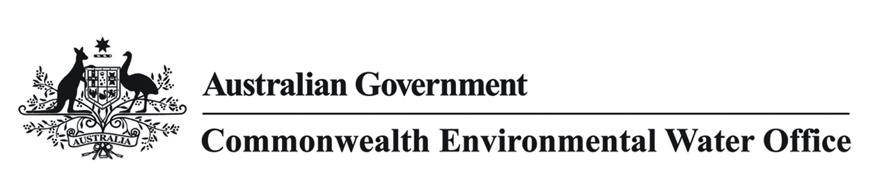 Commonwealth Environmental Water Office